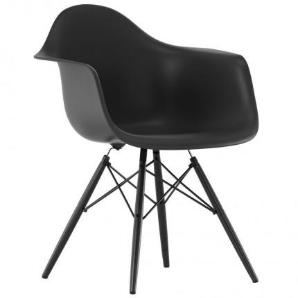 Sillón Eames Black