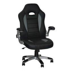 Sillón Gamer Escritorio Pc Ps4 Xbox - Varios Colores