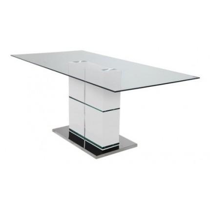 Mesa de Vidrio Vanity 180cm