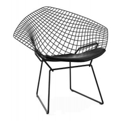 Sillon Bertoia Diamond